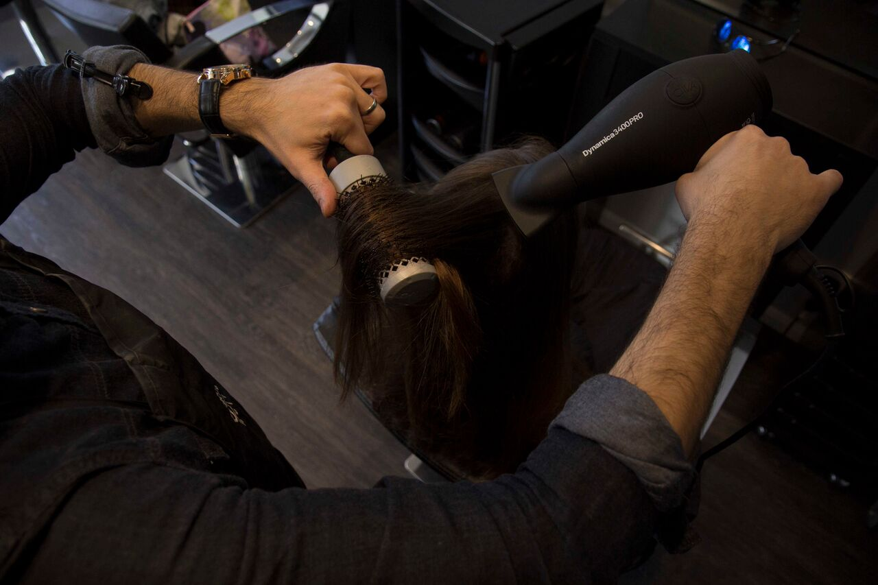 Carmelo Alessi Hairdressing Salon